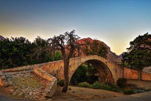 Oplevelser i Kreta